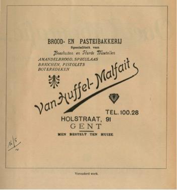 'Verouderd werk' in: Grafiek, no. 16 (1943).